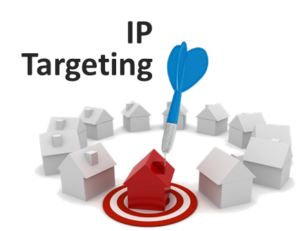 IP Targeting graphic