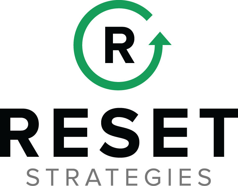 Reset Strategies logo