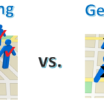 Geo-Fencing and Geo-Targeting: What's the Difference? (Example)