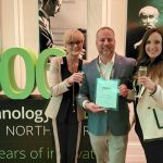 Vici Media Ranked Number 370 Fastest-Growing Company in North America on Deloitte's 2019 Technology Fast 500™