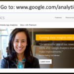 Adding A User To Your Google Analytics