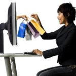 Desktop Reigns Supreme in Ecommerce Traffic and Revenue