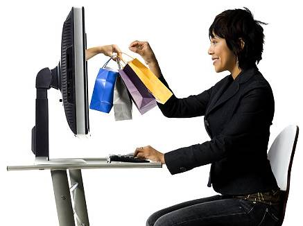 The-Benefits-of-Computer-Shopping-Online