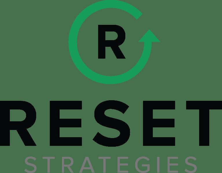 Reset Strategies logo