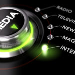 Why do digital and traditional media work well together?
