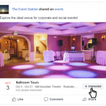 What are the Best Ways to Promote or Target Events?